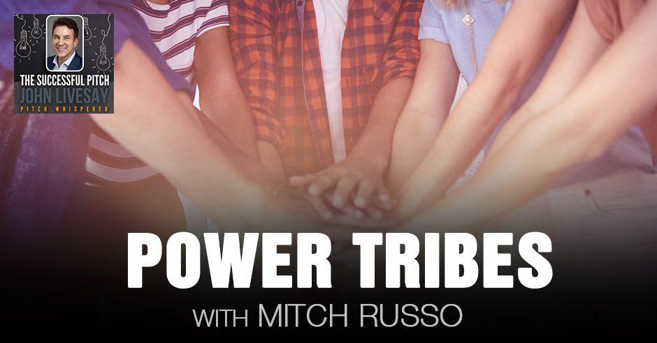 TSP Mitch | Power Tribes