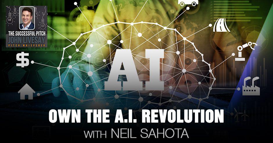 TSP Neil | AI Revolution