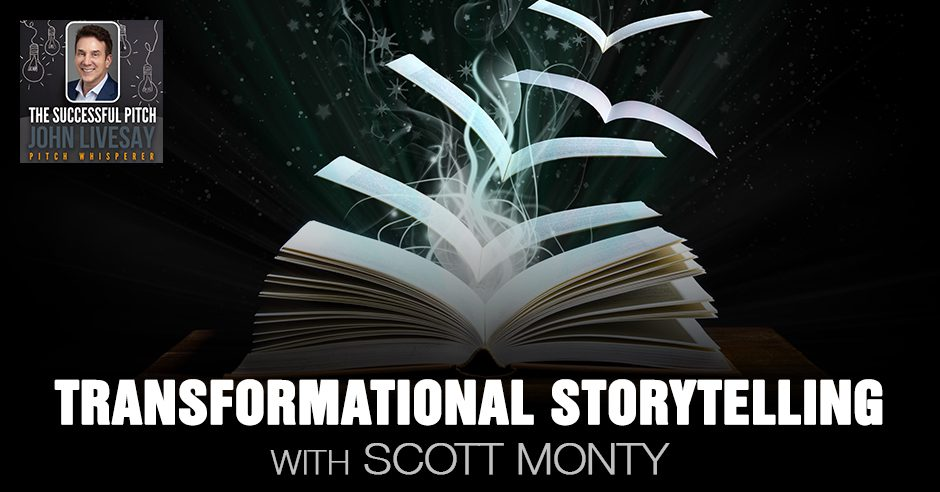 Transformational Storytelling With Scott Monty