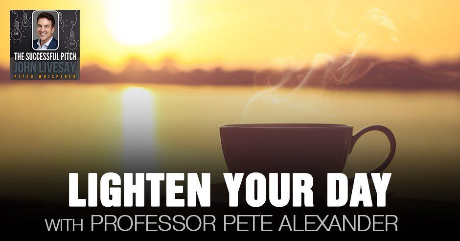 TSP Professor | Stress Management