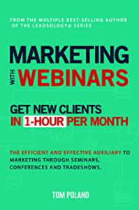 TSP Tom | Marketing With Webinars