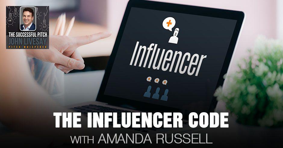 TSP Amanda | Influencer Marketing