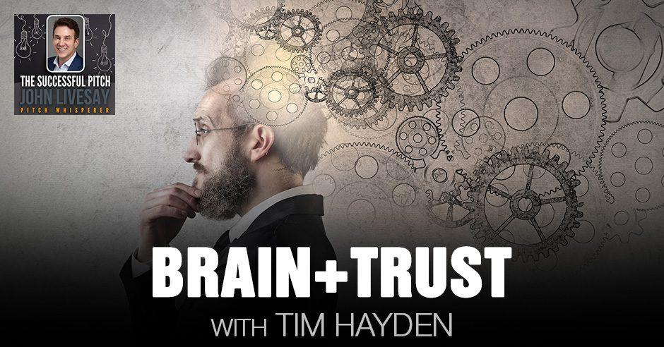 TSP Tim | Brain+Trust