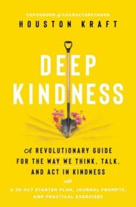 TSP Houston | Deep Kindness